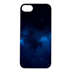 Starry Space Apple Iphone 5s Hardshell Case