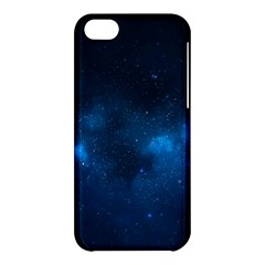 Starry Space Apple Iphone 5c Hardshell Case