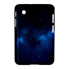 Starry Space Samsung Galaxy Tab 2 (7 ) P3100 Hardshell Case