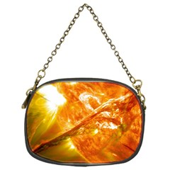 Solar Flare 2 Chain Purses (two Sides)  by trendistuff