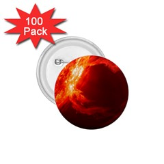 Solar Flare 1 1 75  Buttons (100 Pack)  by trendistuff
