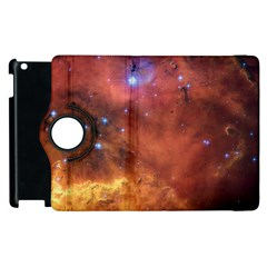 Skull & Crossbones Apple Ipad 2 Flip 360 Case by trendistuff