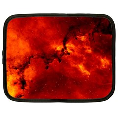 Rosette Nebula 2 Netbook Case (xl)  by trendistuff