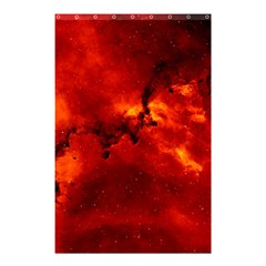 Rosette Nebula 2 Shower Curtain 48  X 72  (small)  by trendistuff