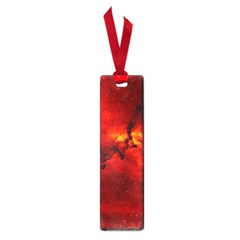 Rosette Nebula 2 Small Book Marks by trendistuff