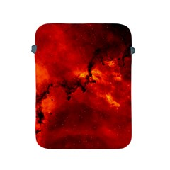 Rosette Nebula 2 Apple Ipad 2/3/4 Protective Soft Cases by trendistuff