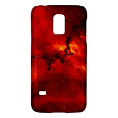 Rosette Nebula 2 Galaxy S5 Mini by trendistuff