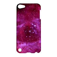 Rosette Nebula 1 Apple Ipod Touch 5 Hardshell Case by trendistuff