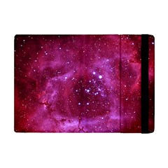 Rosette Nebula 1 Apple Ipad Mini Flip Case by trendistuff