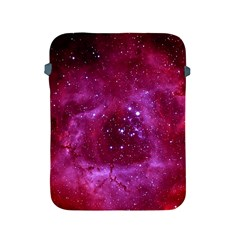 Rosette Nebula 1 Apple Ipad 2/3/4 Protective Soft Cases by trendistuff