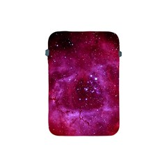 Rosette Nebula 1 Apple Ipad Mini Protective Soft Cases by trendistuff