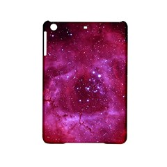 Rosette Nebula 1 Ipad Mini 2 Hardshell Cases by trendistuff
