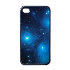 Pleiades Apple Iphone 4 Case (black) by trendistuff