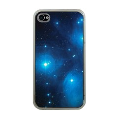 Pleiades Apple Iphone 4 Case (clear) by trendistuff