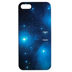 Pleiades Apple Iphone 5 Hardshell Case With Stand by trendistuff