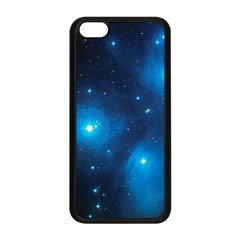 Pleiades Apple Iphone 5c Seamless Case (black) by trendistuff