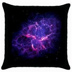 Pia17563 Throw Pillow Cases (black) by trendistuff