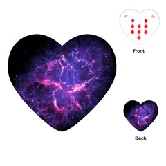 Pia17563 Playing Cards (heart)