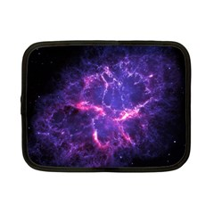 Pia17563 Netbook Case (small)  by trendistuff