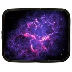Pia17563 Netbook Case (large) by trendistuff