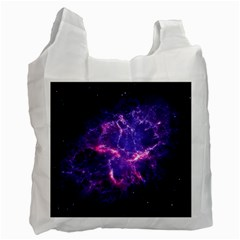 Pia17563 Recycle Bag (one Side)