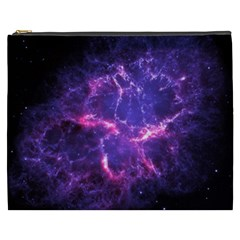 Pia17563 Cosmetic Bag (xxxl)  by trendistuff
