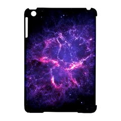 Pia17563 Apple Ipad Mini Hardshell Case (compatible With Smart Cover) by trendistuff