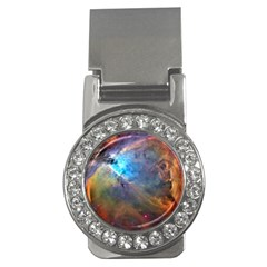 Orion Nebula Money Clips (cz)  by trendistuff