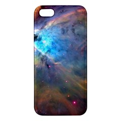 Orion Nebula Iphone 5s Premium Hardshell Case by trendistuff