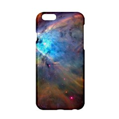 Orion Nebula Apple Iphone 6/6s Hardshell Case by trendistuff