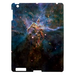 Mystic Mountain Apple Ipad 3/4 Hardshell Case by trendistuff