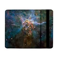 Mystic Mountain Samsung Galaxy Tab Pro 8 4  Flip Case by trendistuff