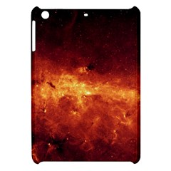 Milky Way Clouds Apple Ipad Mini Hardshell Case by trendistuff