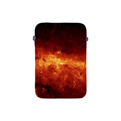 Milky Way Clouds Apple Ipad Mini Protective Soft Cases by trendistuff