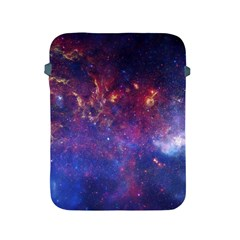 Milky Way Center Apple Ipad 2/3/4 Protective Soft Cases by trendistuff
