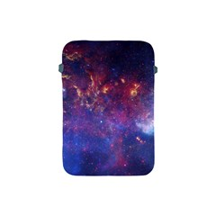 Milky Way Center Apple Ipad Mini Protective Soft Cases by trendistuff