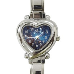 Lh 95 Heart Italian Charm Watch by trendistuff