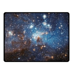 Lh 95 Double Sided Fleece Blanket (small)