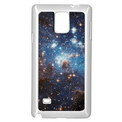 Lh 95 Samsung Galaxy Note 4 Case (white) by trendistuff