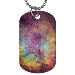 Ic 1396 Dog Tag (two Sides) by trendistuff