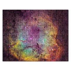 Ic 1396 Rectangular Jigsaw Puzzl by trendistuff