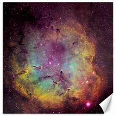 Ic 1396 Canvas 20  X 20   by trendistuff