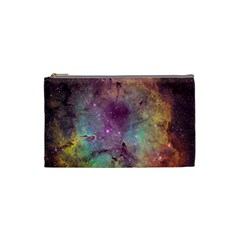 Ic 1396 Cosmetic Bag (small)  by trendistuff