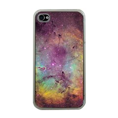 Ic 1396 Apple Iphone 4 Case (clear) by trendistuff