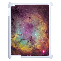 Ic 1396 Apple Ipad 2 Case (white) by trendistuff