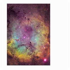 Ic 1396 Large Garden Flag (two Sides) by trendistuff