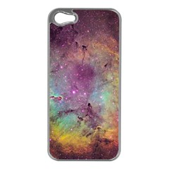 Ic 1396 Apple Iphone 5 Case (silver) by trendistuff