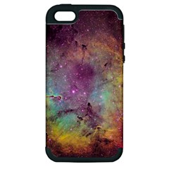 Ic 1396 Apple Iphone 5 Hardshell Case (pc+silicone) by trendistuff
