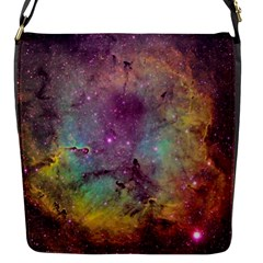 Ic 1396 Flap Messenger Bag (s) by trendistuff