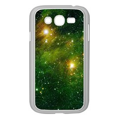 Hydrocarbons In Space Samsung Galaxy Grand Duos I9082 Case (white) by trendistuff